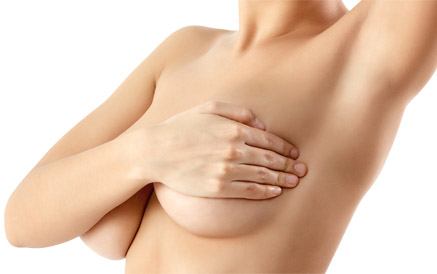 Mastoplastica Additiva Ascellare per ricostruzione seno
